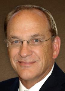Dr Steve Byrd